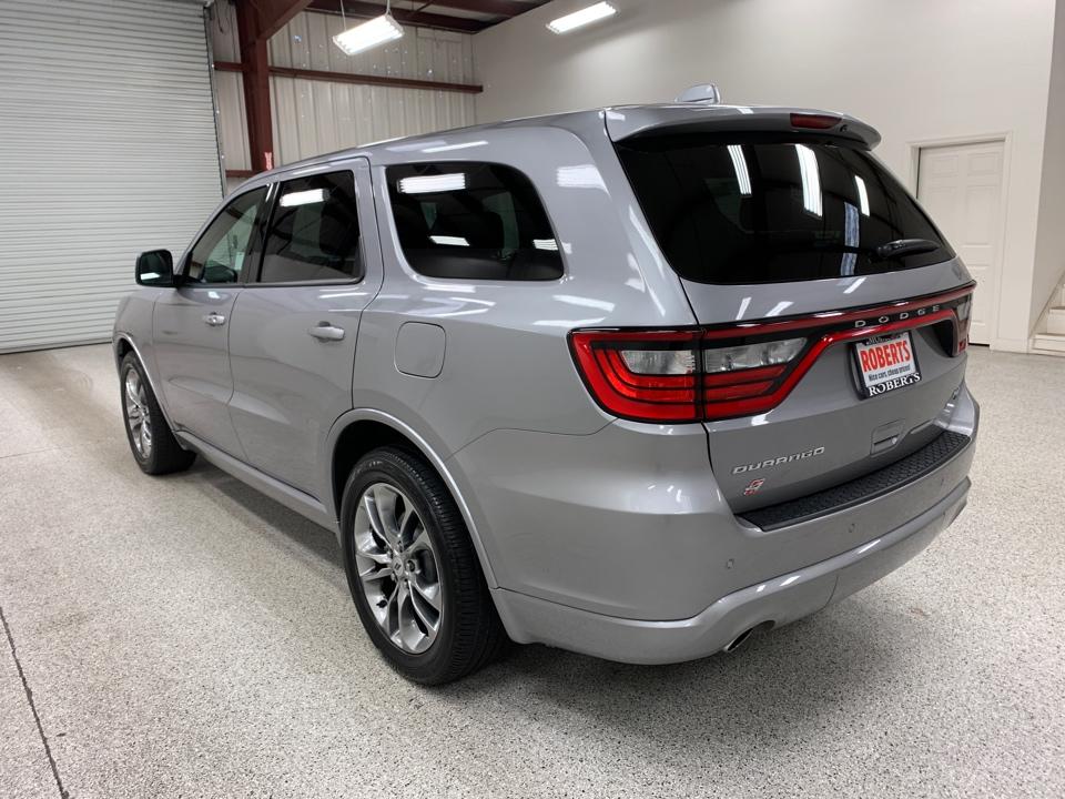 Roberts Auto Sales 2019 Dodge Durango