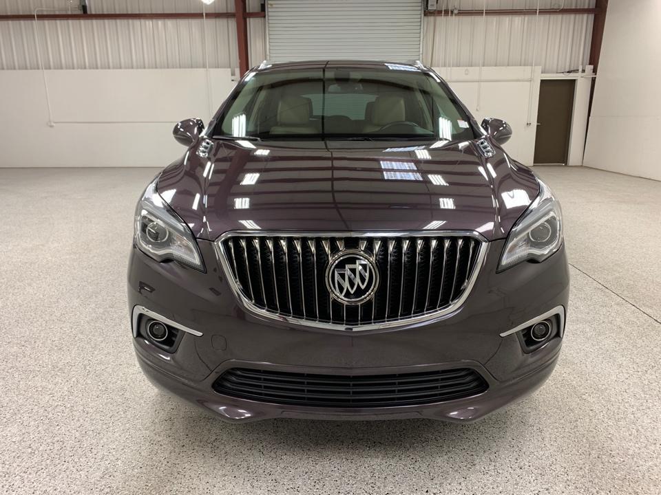 2017 Buick Envision - Roberts