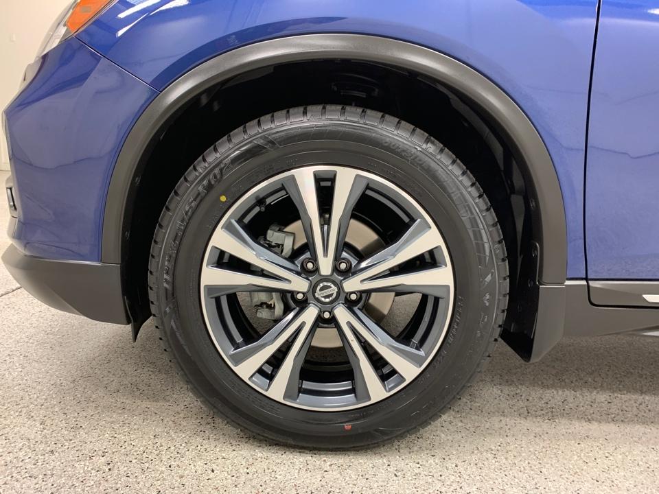 2017 Nissan Rogue - Roberts