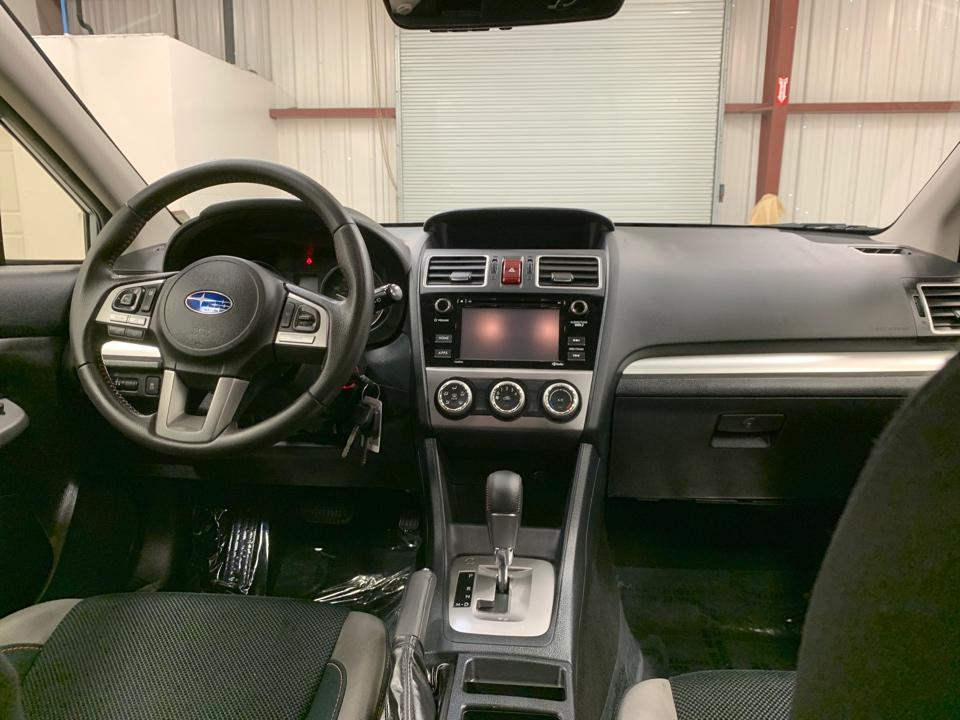 2017 Subaru Crosstrek - Roberts
