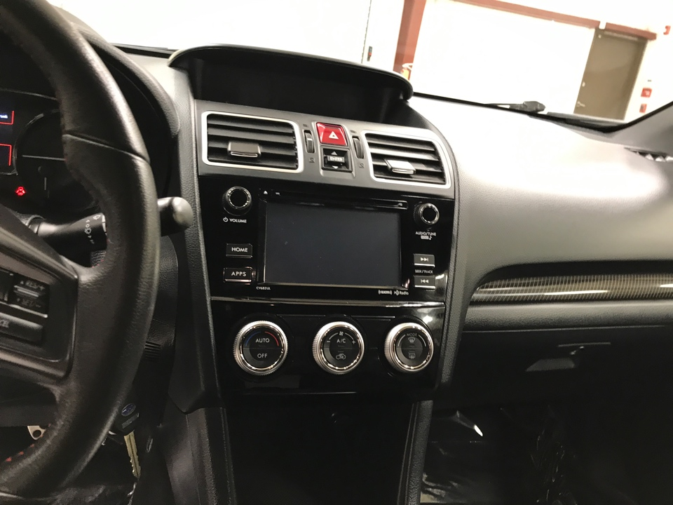 2017 Subaru WRX - Roberts