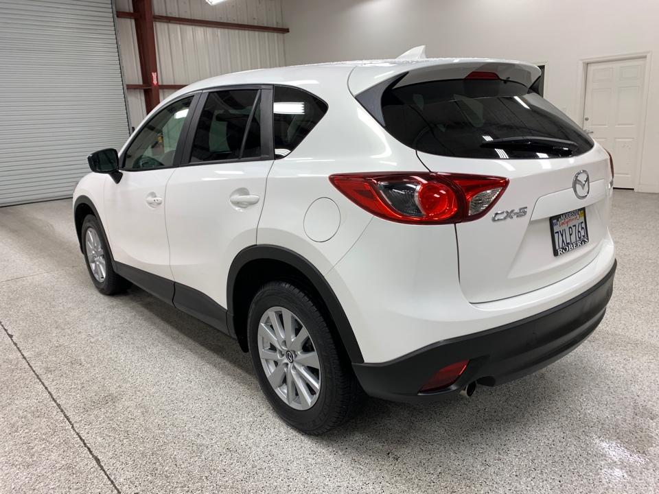 Roberts Auto Sales 2016 Mazda CX-5
