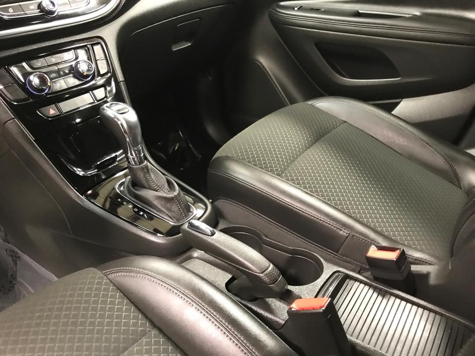 2018 Buick Encore - Roberts