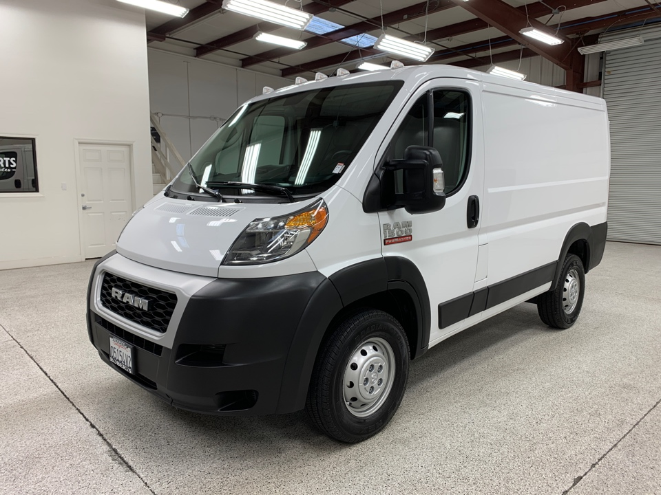 Roberts Auto Sales 2019 Ram ProMaster Cargo