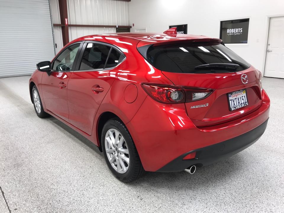 Roberts Auto Sales 2016 Mazda MAZDA3