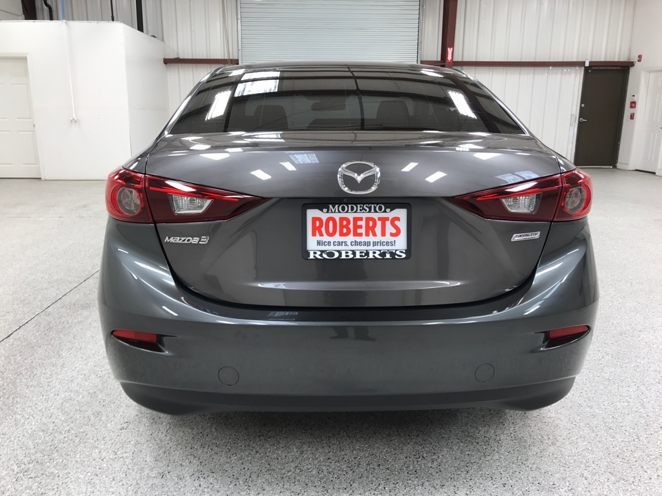 2018 Mazda MAZDA3 - Roberts