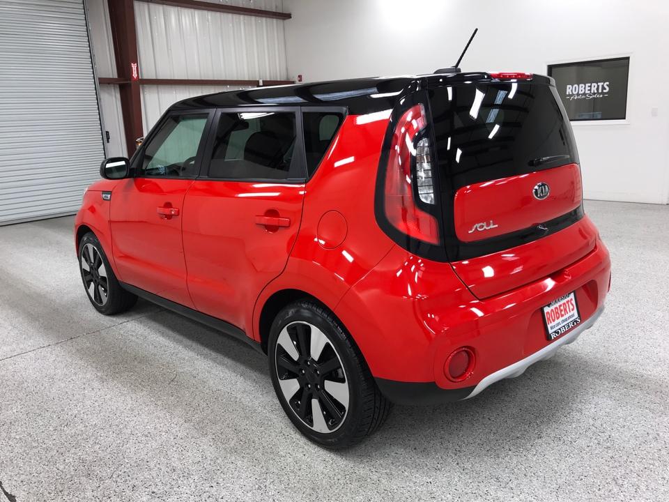Roberts Auto Sales 2017 Kia Soul