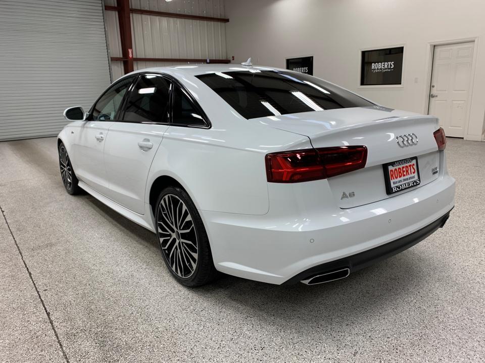Roberts Auto Sales 2017 Audi A6