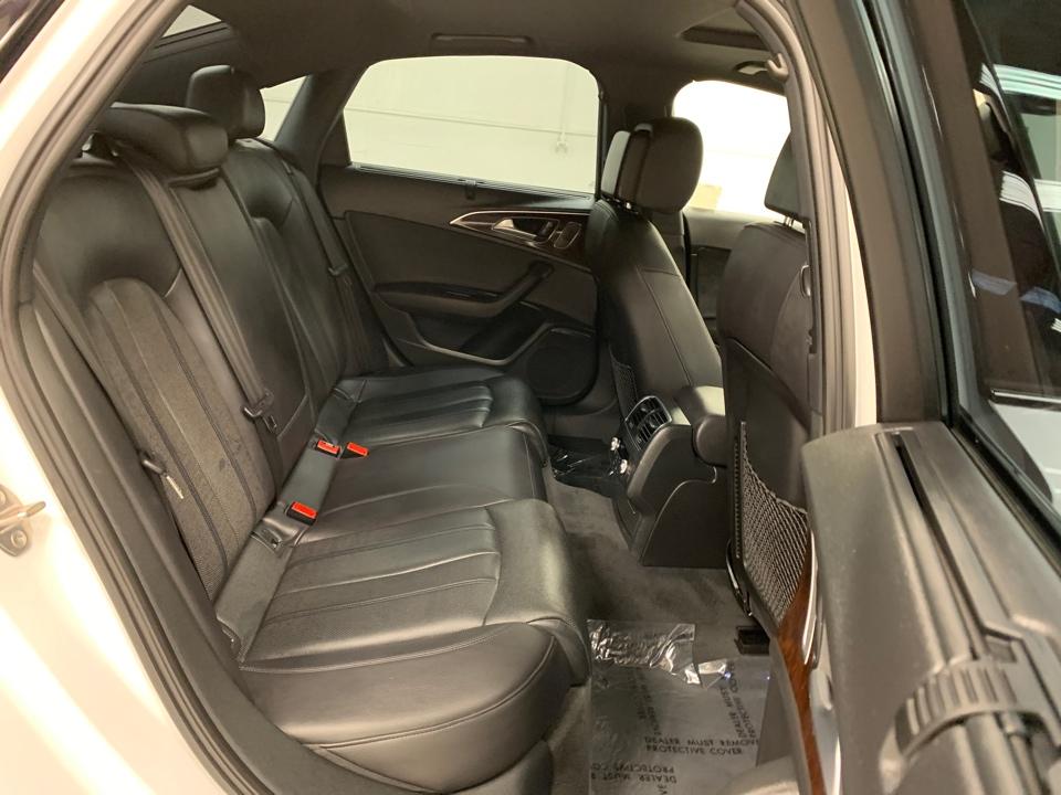 2017 Audi A6 - Roberts