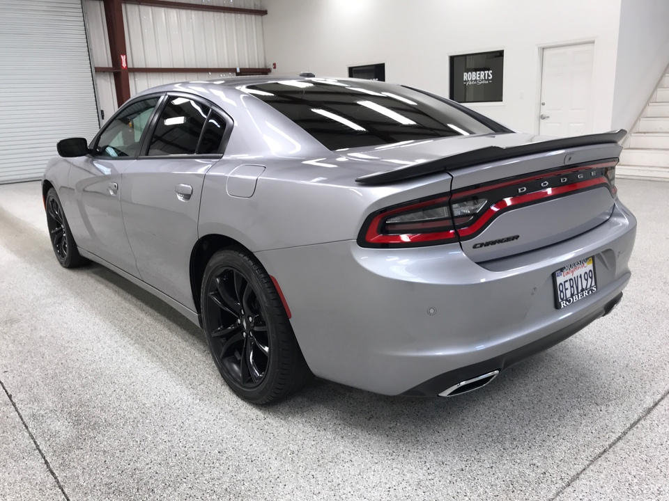 Roberts Auto Sales 2018 Dodge Charger