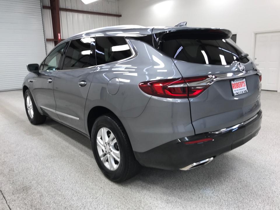 Roberts Auto Sales 2019 Buick Enclave