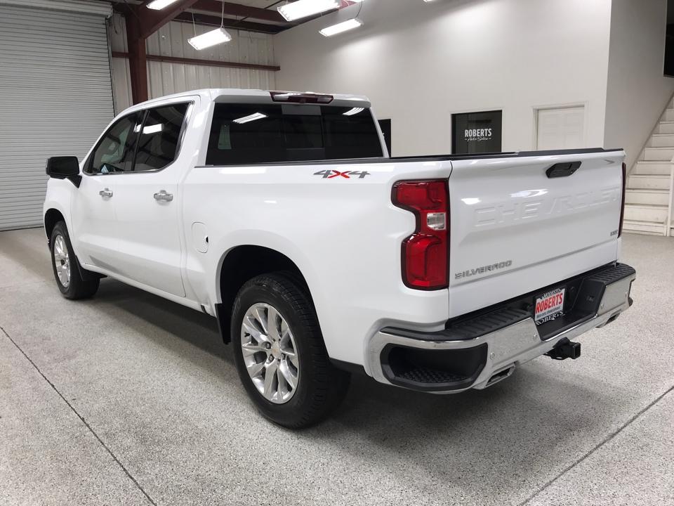 Roberts Auto Sales 2019 Chevrolet Silverado 1500