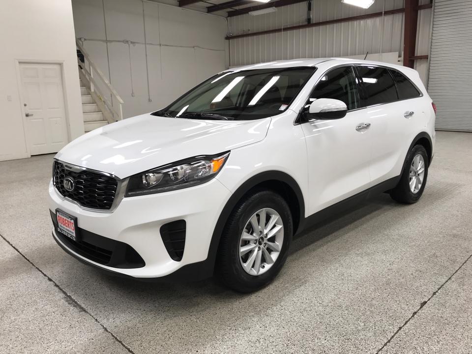 Roberts Auto Sales 2019 Kia Sorento