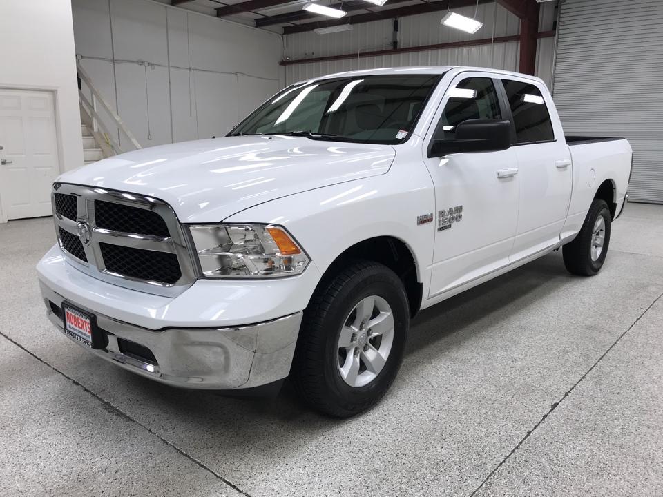 Roberts Auto Sales 2019 Ram 1500