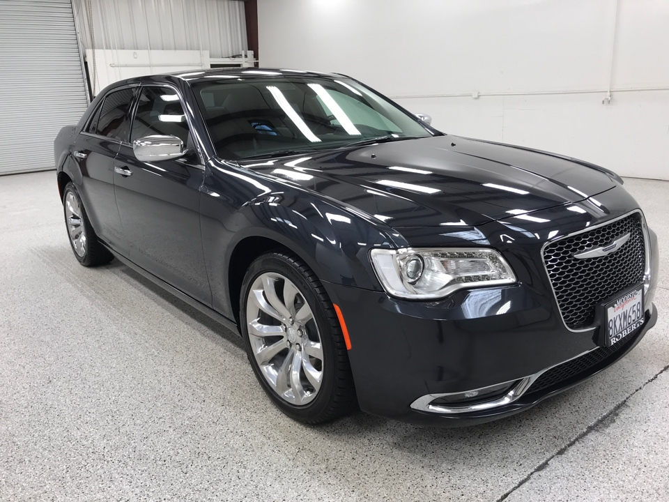 Used 2019 Chrysler 300 300 Limited Sedan 4D for sale at ...
