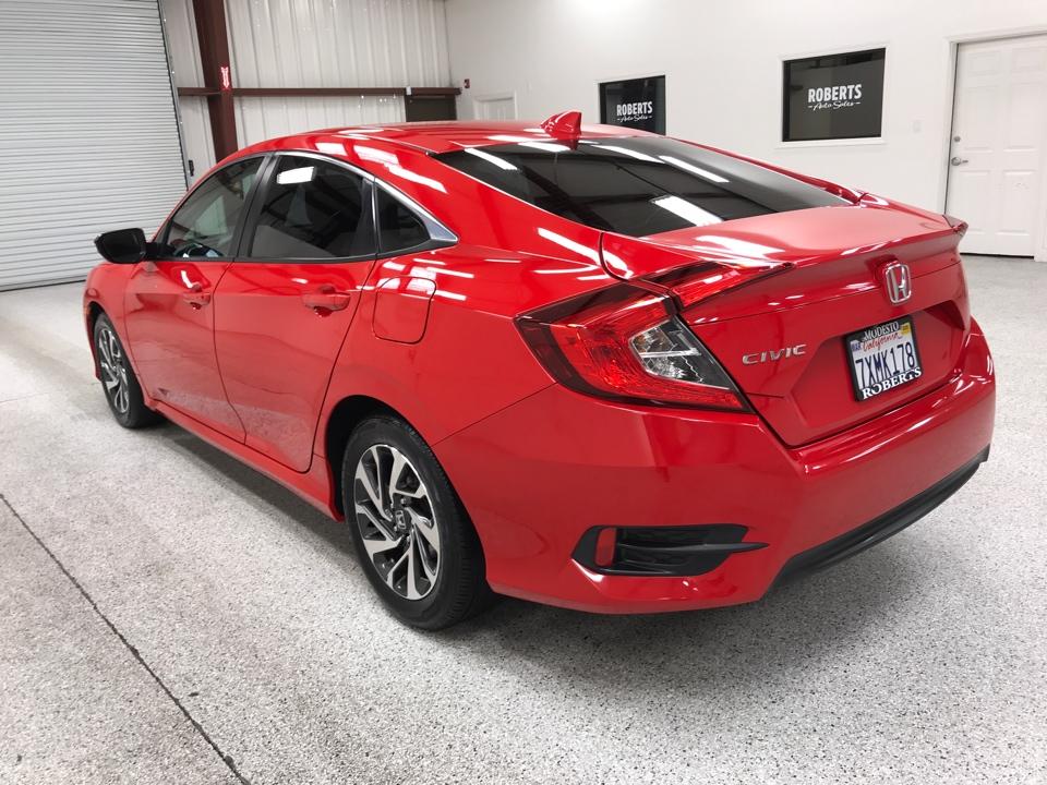 Roberts Auto Sales 2017 Honda Civic