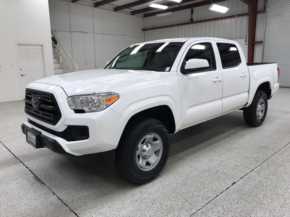 Roberts Auto Sales 2018 Toyota Tacoma