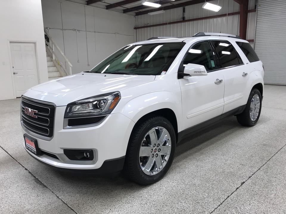 Roberts Auto Sales 2017 GMC Acadia Limited
