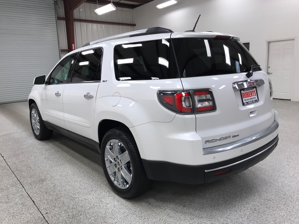 Roberts Auto Sales 2017 GMC Acadia Limited