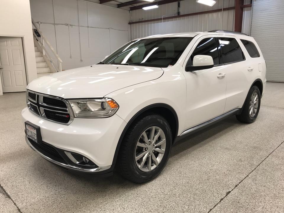 Roberts Auto Sales 2017 Dodge Durango