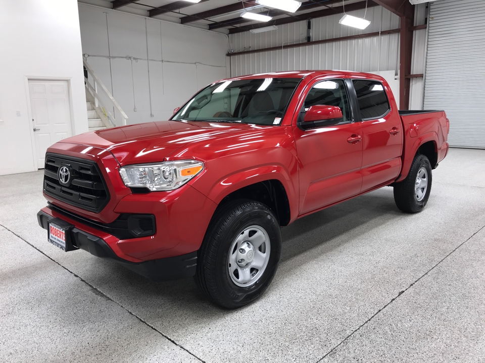 Roberts Auto Sales 2017 Toyota Tacoma