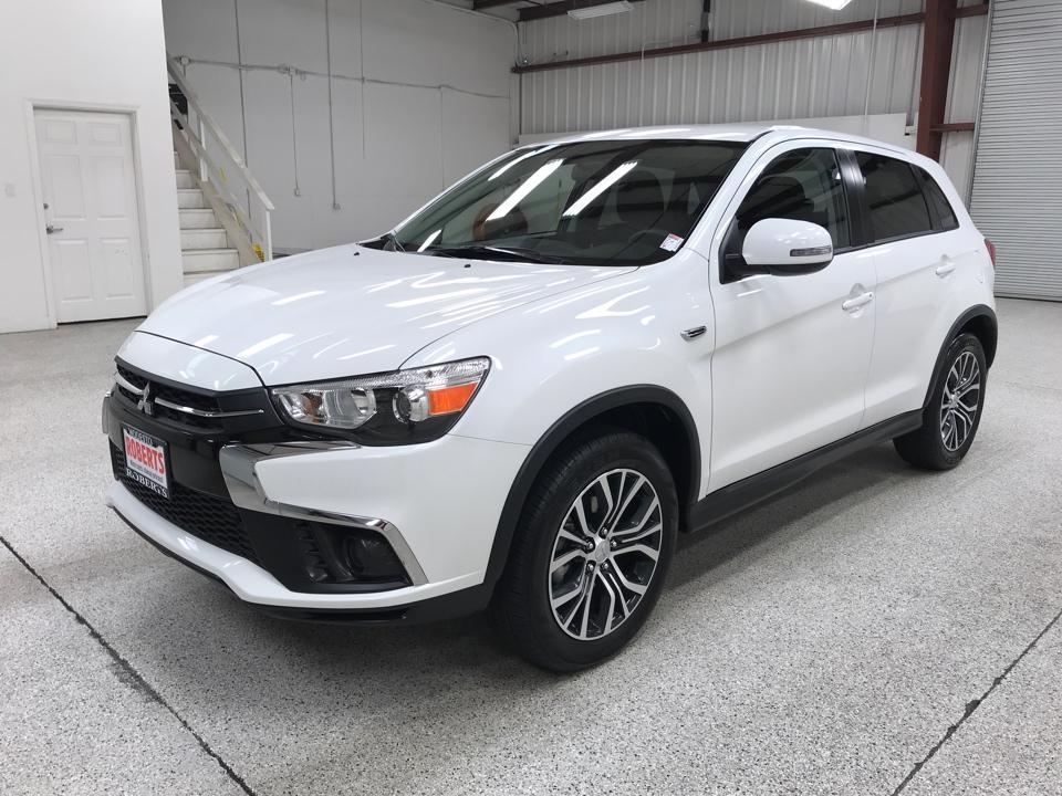 Roberts Auto Sales 2019 Mitsubishi Outlander Sport