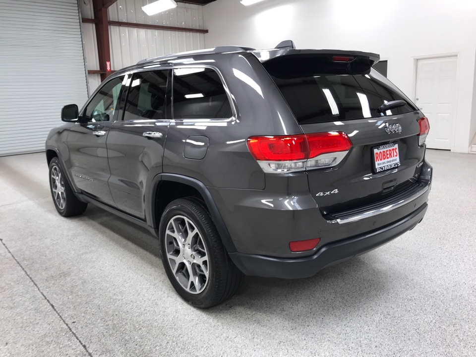 Roberts Auto Sales 2019 Jeep Grand Cherokee