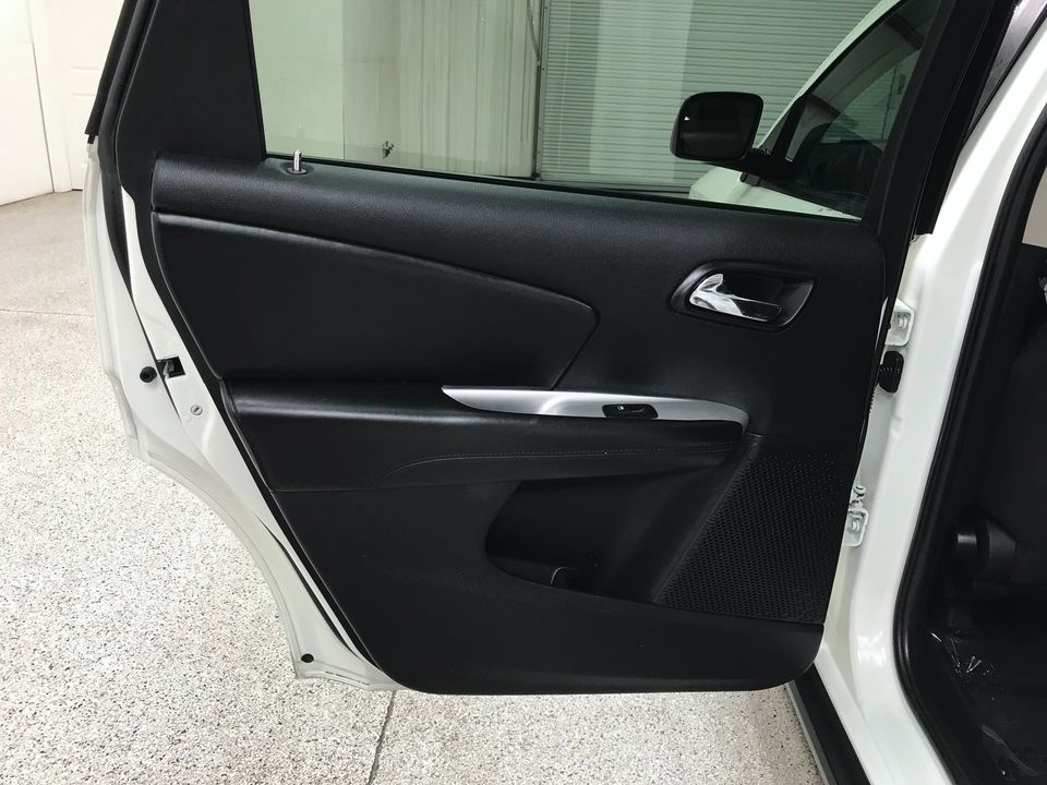 2017 Dodge Journey Price: Used 2017 Dodge Journey SE Sport Utility 4D For Sale At
