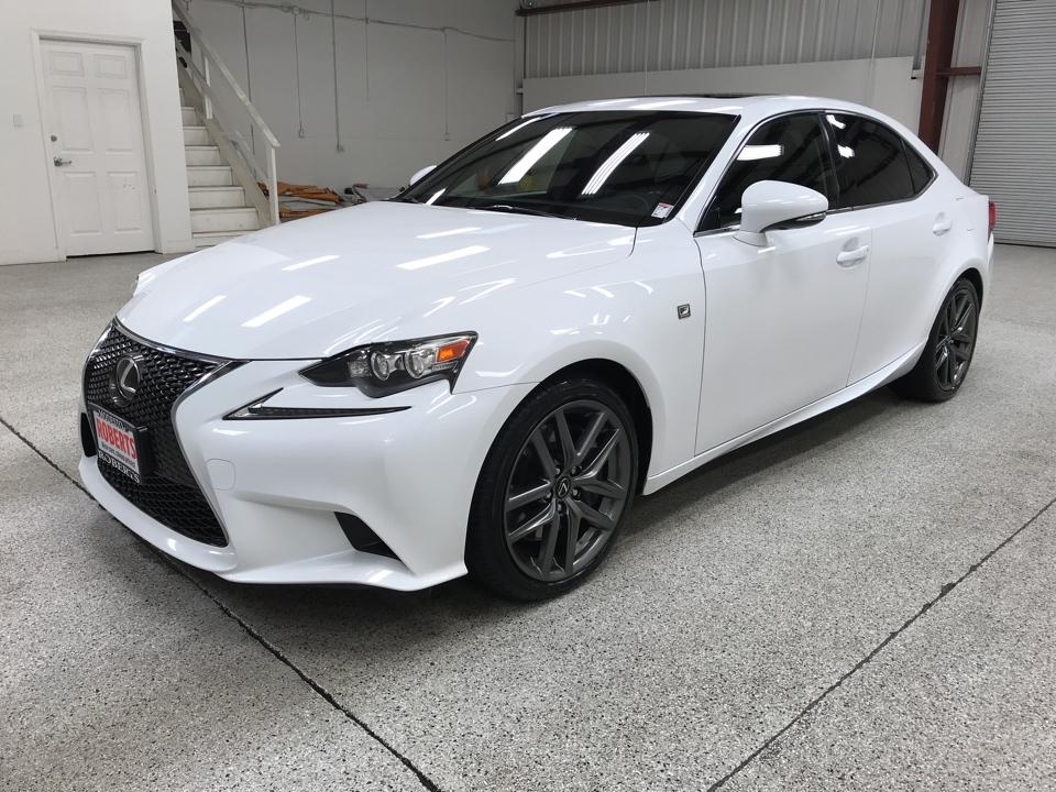 Roberts Auto Sales 2014 Lexus IS