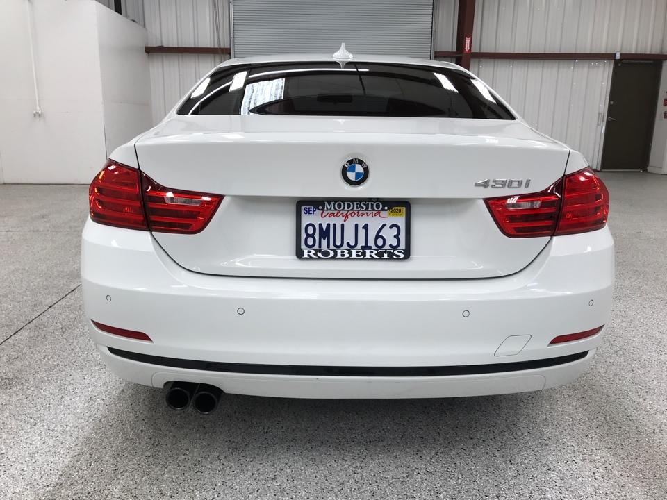 Roberts Auto Sales 2017 BMW 4
