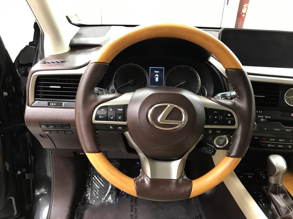 2017 Lexus RX - Roberts