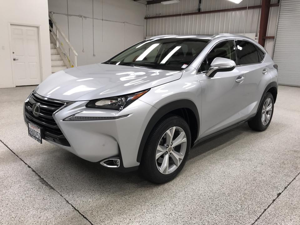 Roberts Auto Sales 2017 Lexus NX