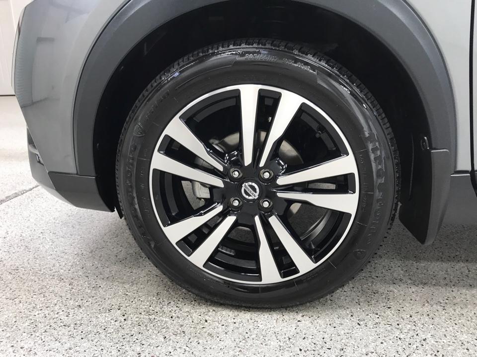 2019 Nissan Kicks - Roberts
