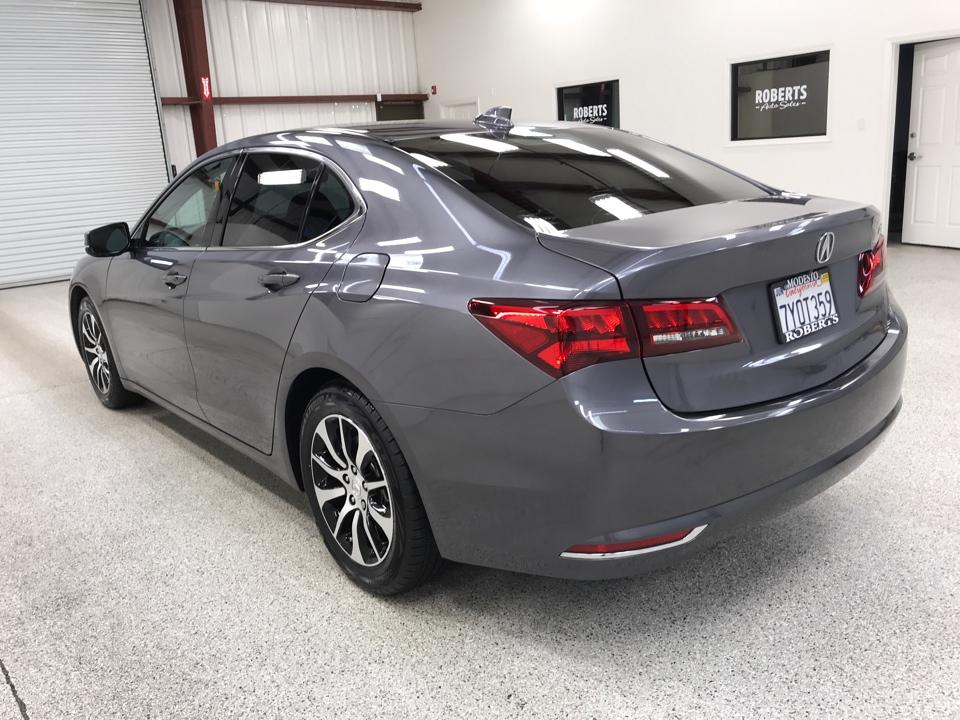Roberts Auto Sales 2017 Acura TLX