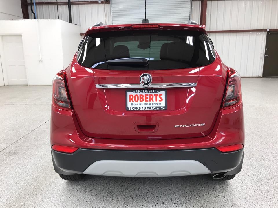 Roberts Auto Sales 2019 Buick Encore