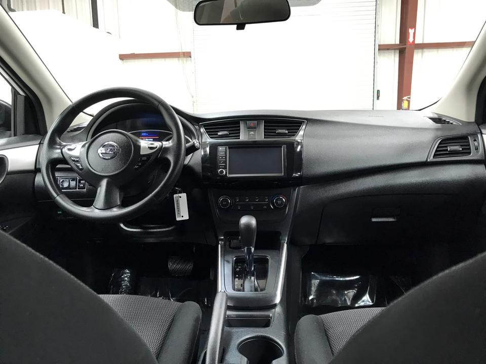 2019 Nissan Sentra - Roberts