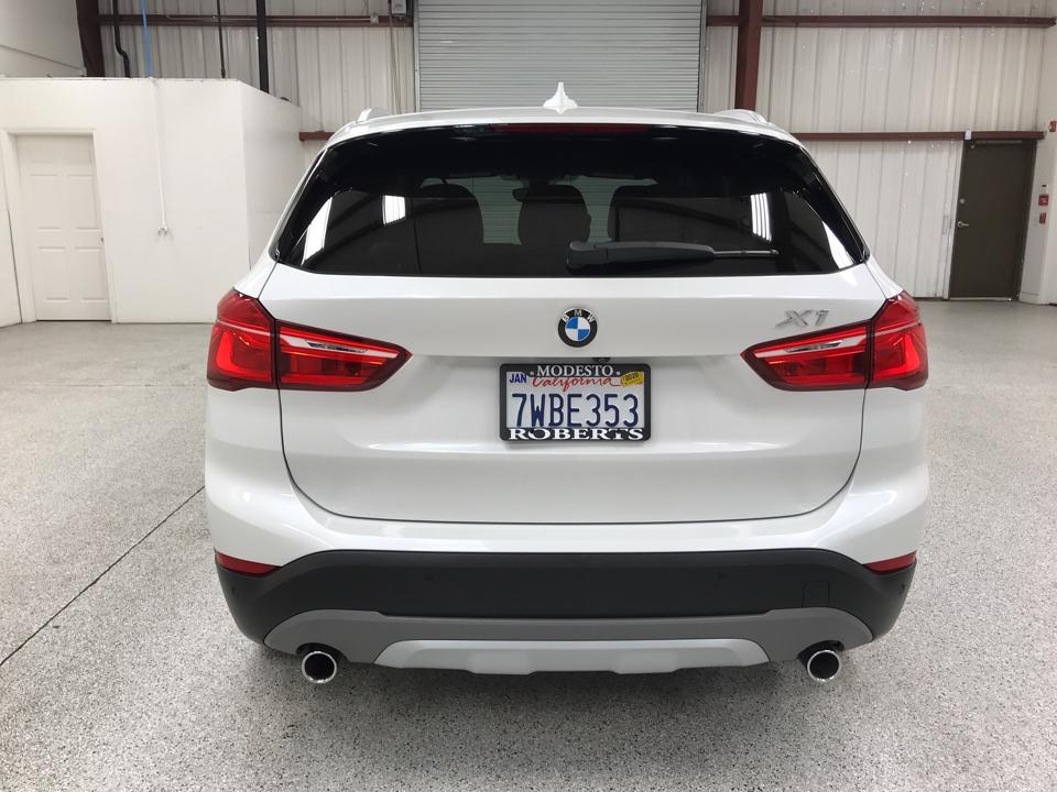 Roberts Auto Sales 2017 BMW X1