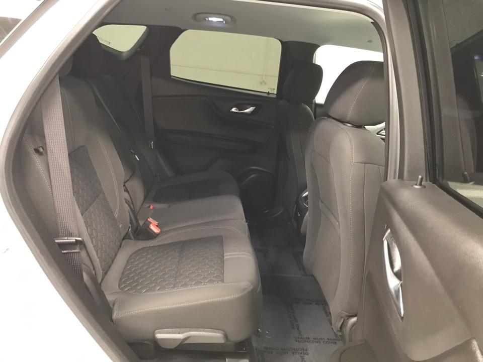 2019 Chevrolet Blazer - Roberts
