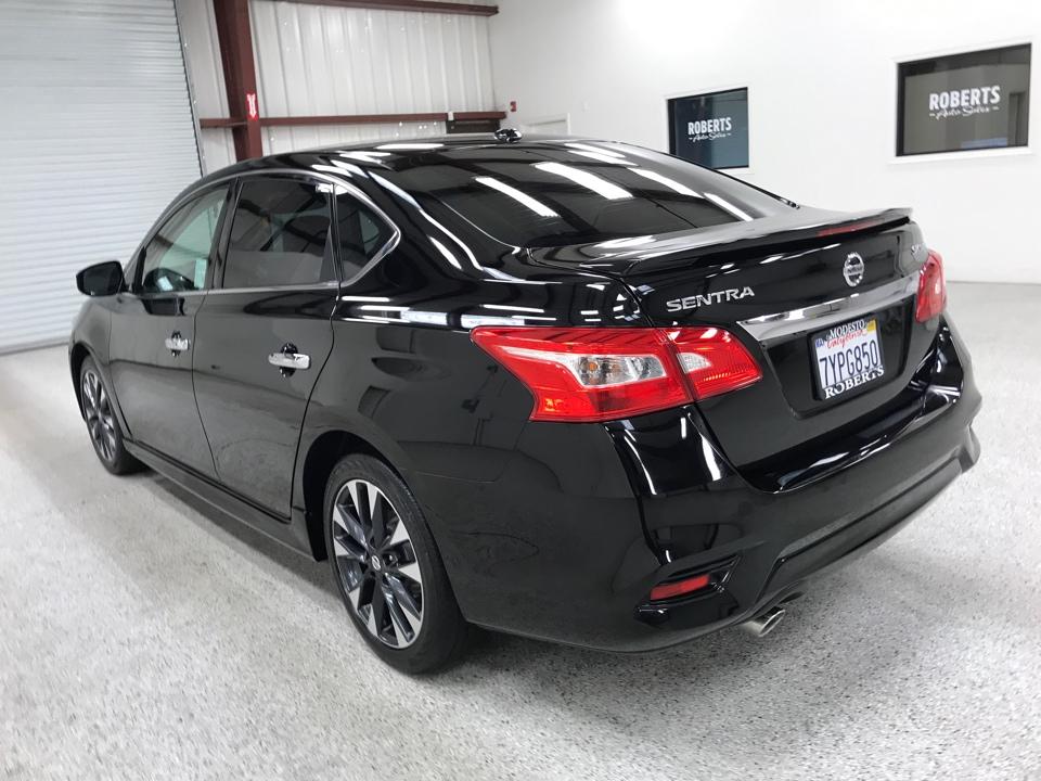 Roberts Auto Sales 2017 Nissan Sentra