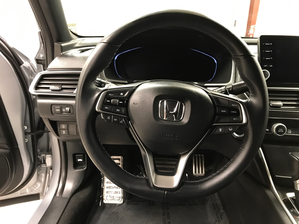 2019 Honda Accord - Roberts