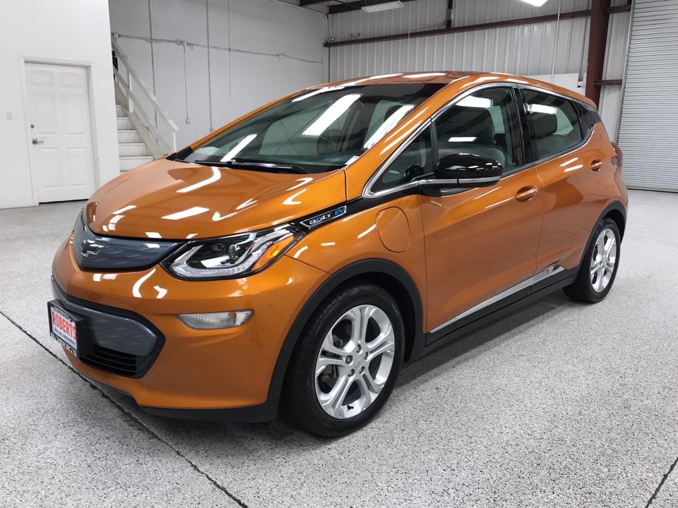 Roberts Auto Sales 2017 Chevrolet Bolt