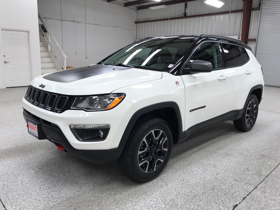 2019 Jeep Compass - Roberts