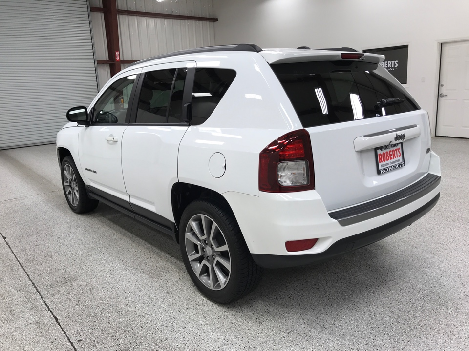 Roberts Auto Sales 2017 Jeep Compass