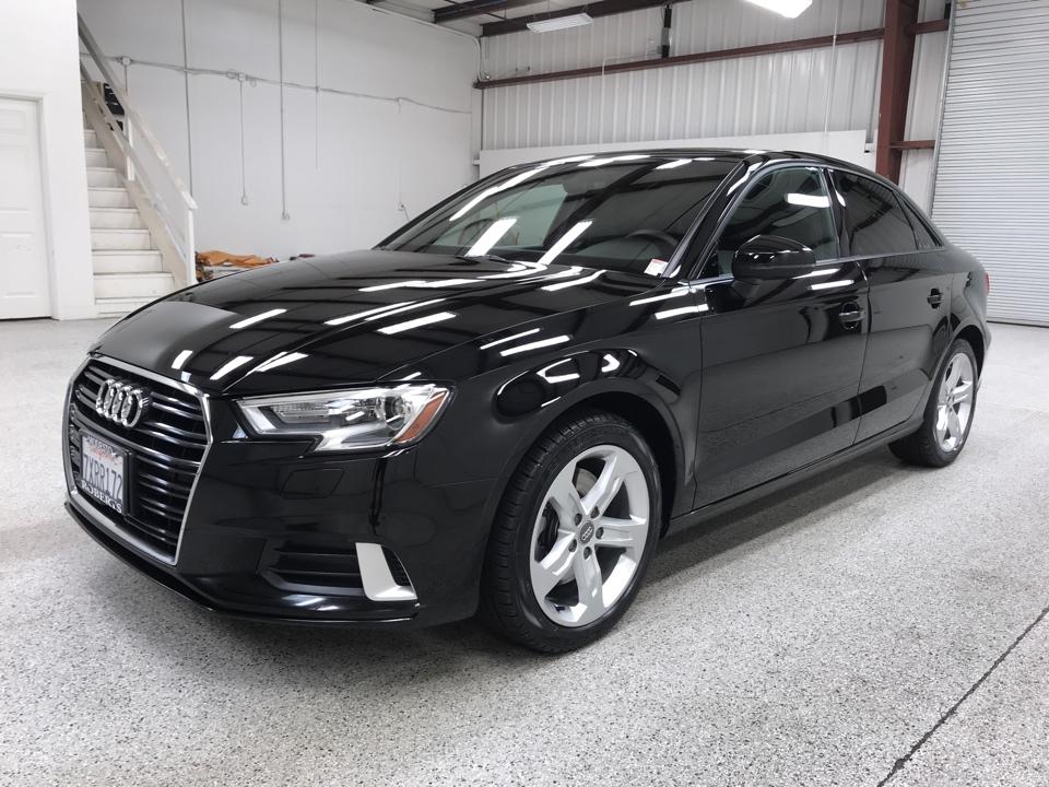 Roberts Auto Sales 2017 Audi A3