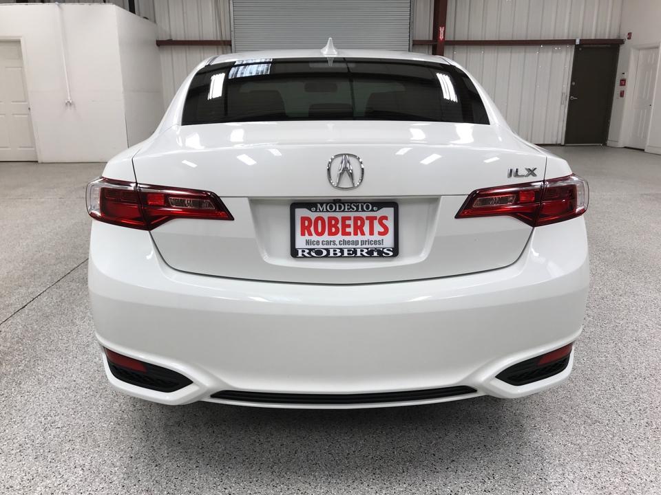 Roberts Auto Sales 2018 Acura ILX
