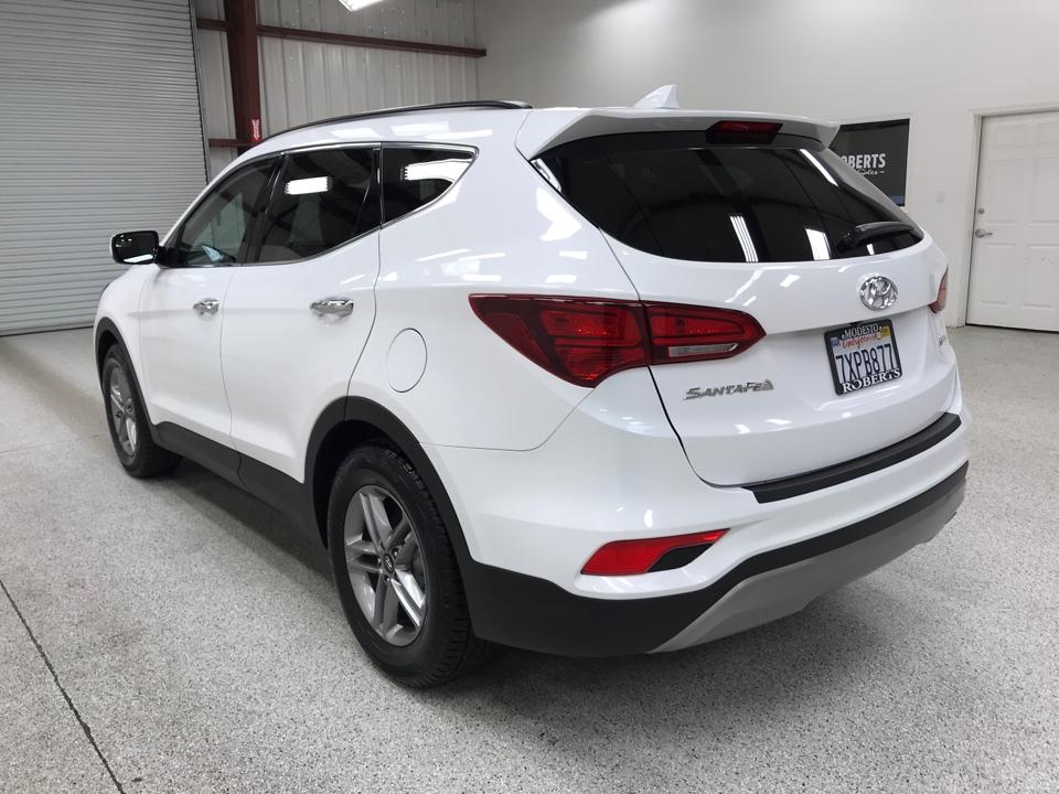 Roberts Auto Sales 2017 Hyundai Santa Fe Sport