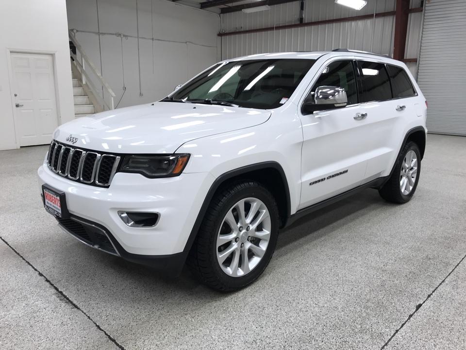 Roberts Auto Sales 2017 Jeep Grand Cherokee