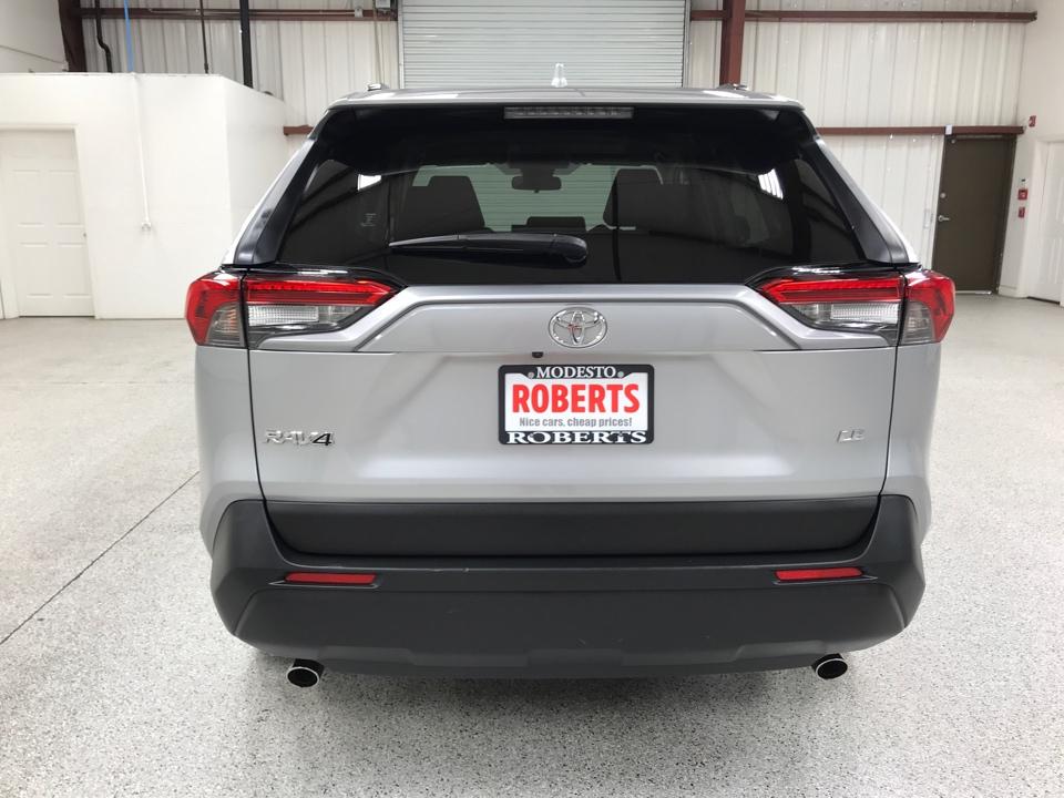 Roberts Auto Sales 2019 Toyota RAV4