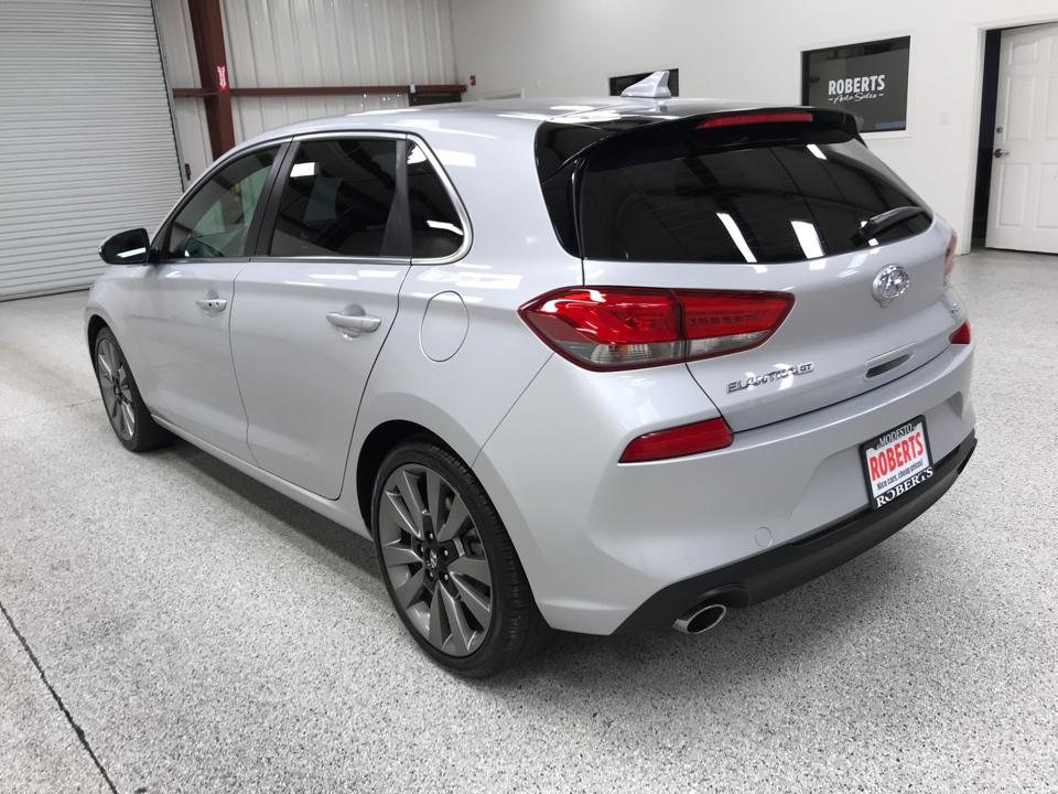 Roberts Auto Sales 2018 Hyundai Elantra GT