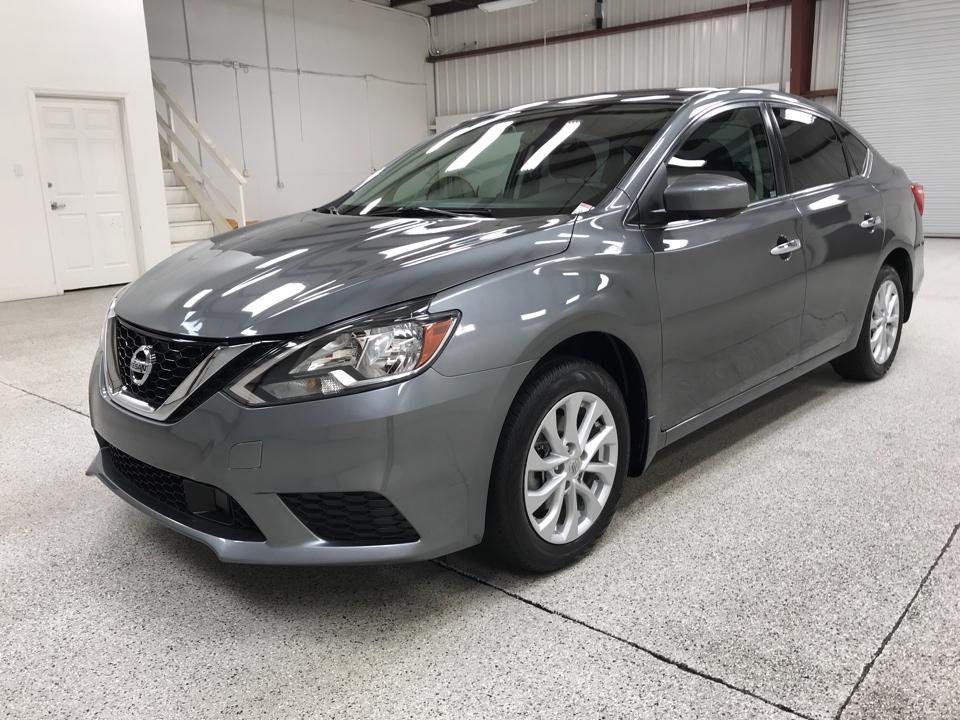 Roberts Auto Sales 2018 Nissan Sentra